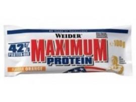 Weider Max Level Protein bar (100 грамм)