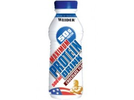 Weider Maximum Protein Drink (500 мл)
