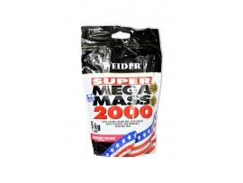 Weider Mega Mass 2000 (5 кг)