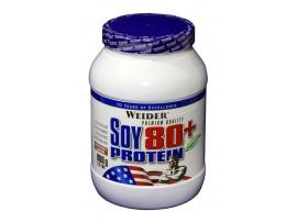 Weider Soy 80 Plus (800 грамм)