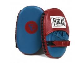 Боксерские лапы - классические