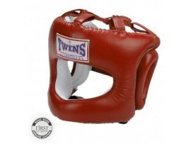 Боксерский шлем, с дугой