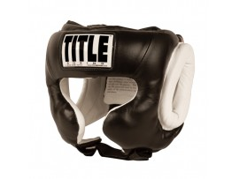 Боксерский шлем, тренировочный