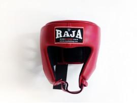Боксёрский шлем соревновательный
