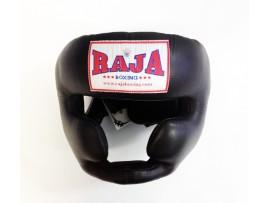 Боксёрский шлем тренировочный