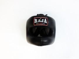 Боксёрский шлем тренировочный, закрытый