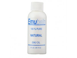 Dream Tan Emubain - 100% Pure Emu