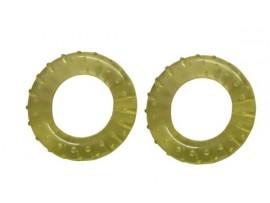 Эспандер кистевой - кольцо 2 шт