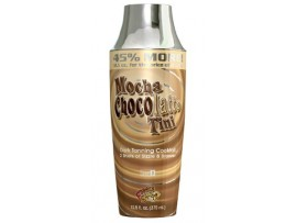 Mocha Chocolatte Tini