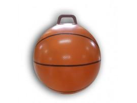 Мяч попрыгун с ручкой