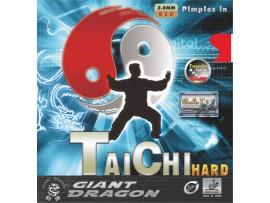 Накладка для теннисной ракетки TaiChi Hard, гладкая