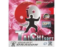 Накладка для теннисной ракетки TaiChi Soft, гладкая