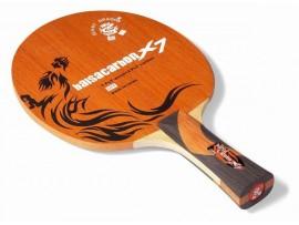 Основание для теннисной ракетки Balsacarbon X7, OFF