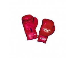 Перчатки боксерские ABID