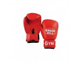 Перчатки боксерские GYM
