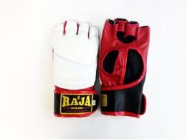 Перчатки MMA, липучка