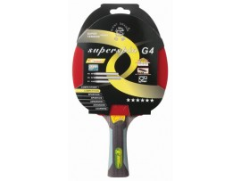 Ракетка для настольного тенниса Superspin G4, соревновательная