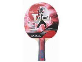 Ракетка для настольного тенниса TaiChi, улучшенная тренировочная