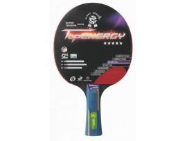 Ракетка для настольного тенниса TopEnergy, улучшенная спортивная