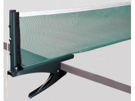 Сетка для теннисного стола с креплением - зажим