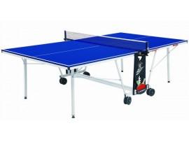 Теннисный стол 18 мм, колеса 125 мм