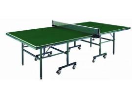 Теннисный стол 18 мм, колеса 75 мм