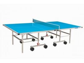 Теннисный стол всепогодный  4 мм, колеса 125 мм