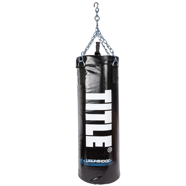 Водоналивной мешок для бокса своими руками